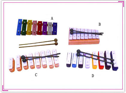 musical instrument toys 1