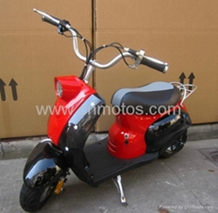 POCKET BIKE  PB-07E