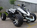 NEW RACING ATV(110ST-6) (Hot Product - 3*)