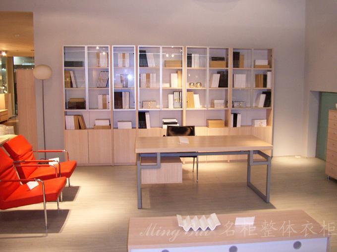 书柜 时尚书柜  1