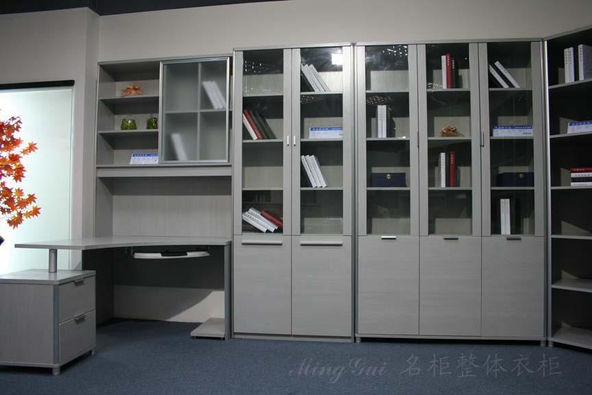 书柜 时尚书柜  2
