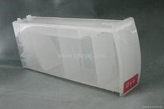 HP5500/5000/5100/6100可填充墨盒