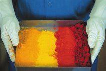 无盐喷墨墨水染料,非离子表面活性剂及防腐剂
