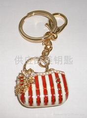 供应欧美钥匙扣,胸针,吊坠,首饰,礼品