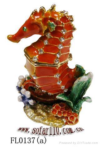 jewelery box,trinket box,craft,gift 4