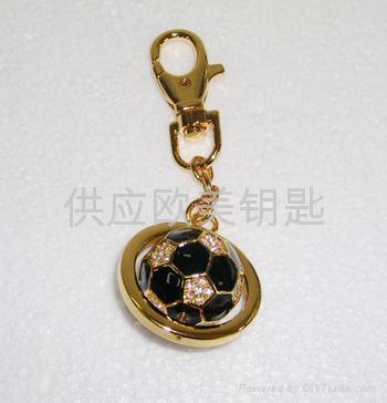 供应欧美钥匙扣,胸针,吊坠,首饰,礼品 4