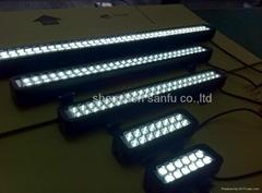 LED LIGHT长条灯具 顶灯  前大灯