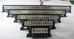 LED OFF ROAD LIGHT BAR LED5-36W 72W 120W 180W 240W