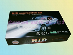 HID conversion kit,H1,H3 MLY HID MLY