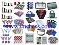 chess equipment