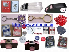 poker products/playing card