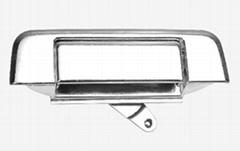 automobile handle