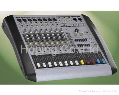 mixer 1