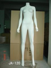 深圳運動服裝陳列模特儿