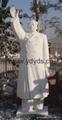 东西方人物雕塑 3