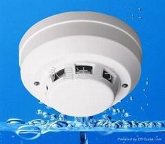 安裝家用天然氣報警器