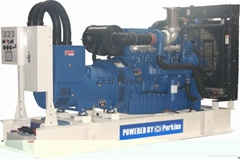 UK Perkins diesel generators