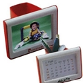 Photo Frame With Pen Holder as