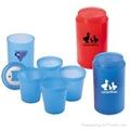 Travel Mug as promotional gifts