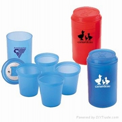 Travel Mug as promotional gifts,giveaways or advertising items