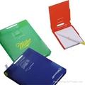 Notebook With Calendar and Ball Pen as