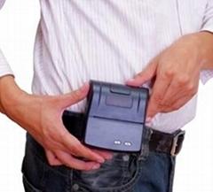 濟強便攜式票據打印機ULTI1131(手掌大小,可挂腰間)