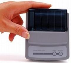 濟強微型打印機MDT212(手掌大小,可挂腰間)