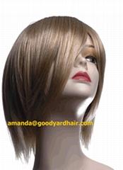 Lady's Wig