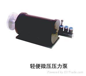 經便微壓力泵 1
