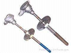 熱電偶、熱電阻
