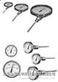 雙金屬溫度計 1