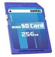 Secure Digital (SD) Card