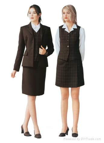 Supply of Uniform & Work Clothes 1