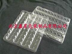 透明电子托盘.塑料托盘及吸塑托盘包装.