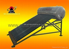 solar water heater (SS)