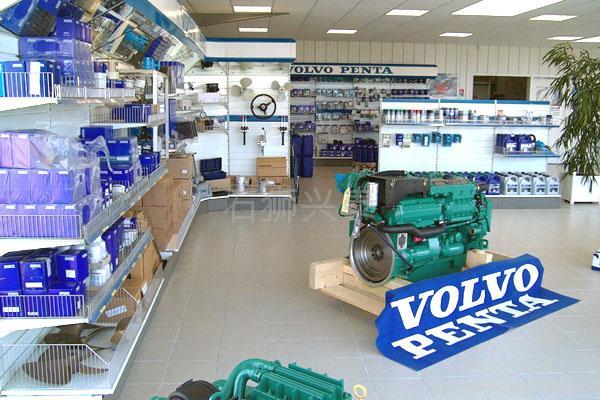 沃爾沃發電機組零配件供貨商 1