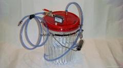 DIY真空吸油器及吸液器及真空消泡桶