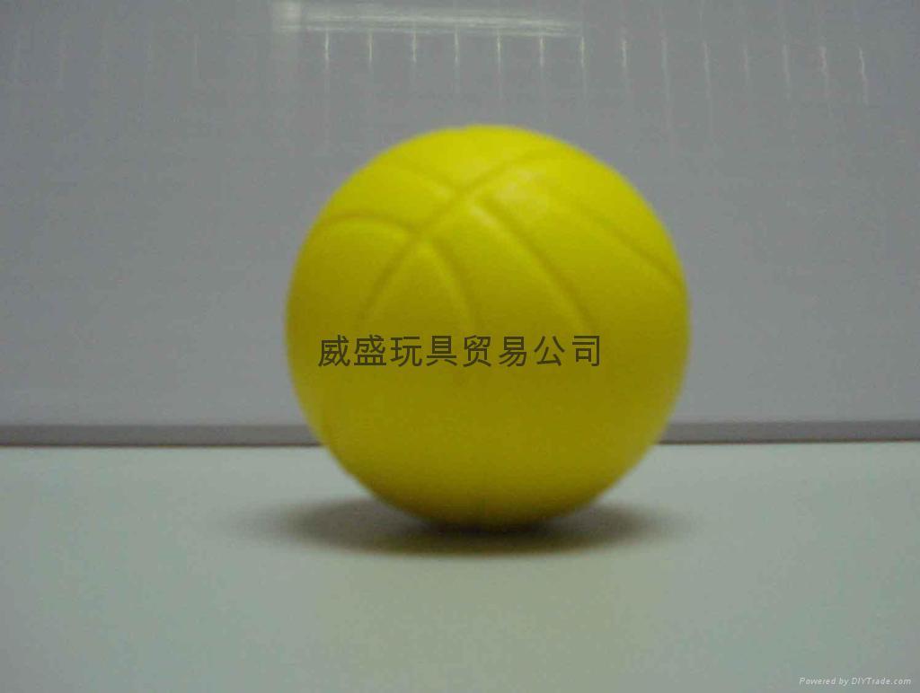 pu玩具足球 3