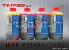 Eco-02 Inkjet Ink for Roland SC-540/740