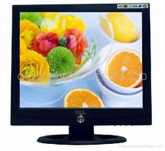 17 inch Touch Monitor