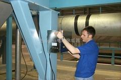污水系統電子除垢器