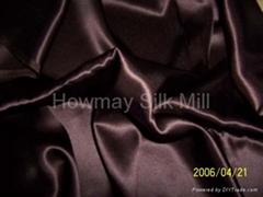 100% silk chiffon & georgette