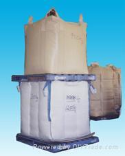 FIBC, bulk bag, big bag, jumbo bag, pp bag