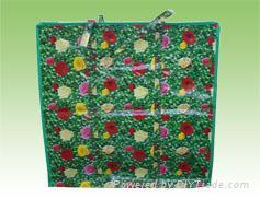 pp woven shopping bag, pp bag