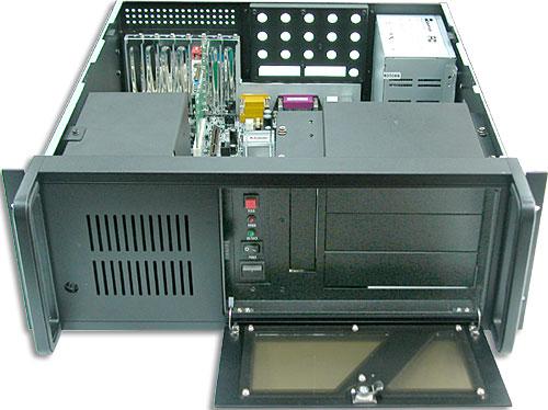 4U Rack Mount Server Chassis KCH-907 - Product Catalog
