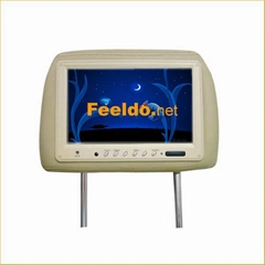 9.2 inch stand alone & headrest TFT LCD monitor