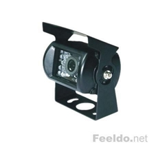 120 degree Night Vision IR Camera for truck and bus