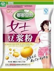 女士豆漿粉