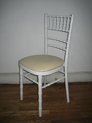 大眾竹節椅