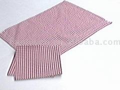Tablecloth & Napkin